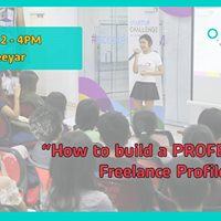 Meetup How to build a Professional Freelance Profile