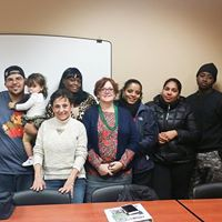 Habitat Family Support Coach info session