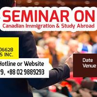 Seminar On Canadian Immigration &amp Study Abroad 2017