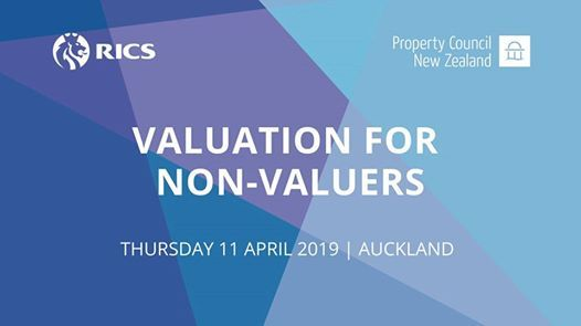 Auckland  Valuation for Non-Valuers