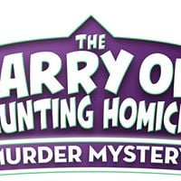 The Carry On Haunting Homicide  Mder Mystery