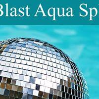 LaBlast Aqua Splash