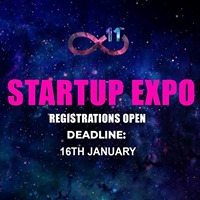 Startup Expo 2018