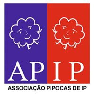 APIP - Associação Pipocas de IP