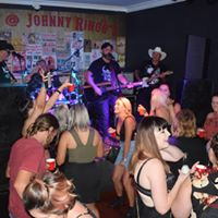 Bucking Huge Australia Day Party- Be Loud Rowdy and Proud
