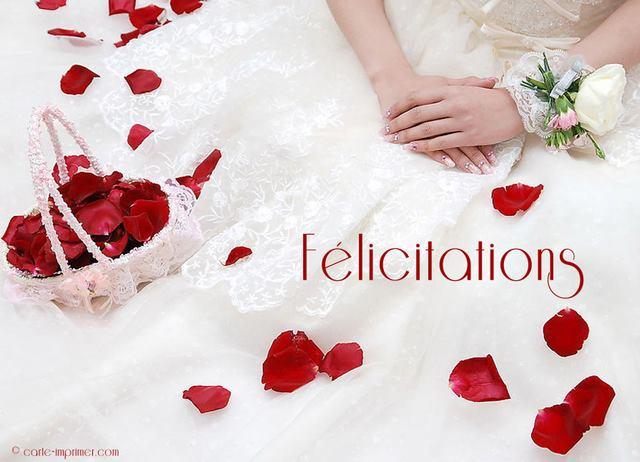 Mariage uzum aliihsan at pinon france pinon - Felicitations mariage originale ...