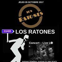Los Ratones  Local-Live-Vevey L