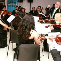 Concierto de la Orquesta de Cmara de la UJMD