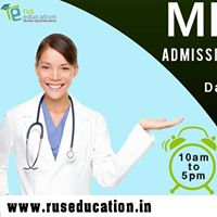 MBBS Admission Expo in Lucknow