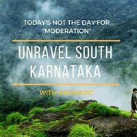 Unravel South Karnataka - Live and Travel like a Local