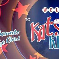 Kat Swing Klub con Les Poissons Voyageaurs y BeBoop Dj