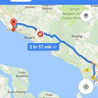 Leisure RideDrive To Malacca