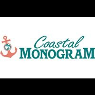 Coastal Monogram Company Workshops Events