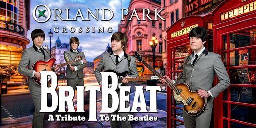 Beatles Tribute Concert