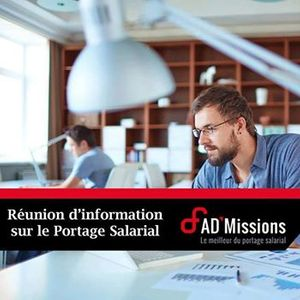 Reunion Information Portage Salarial Strasbourg