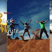 Discover Black and White Desert - Baharia Oasis Adventure
