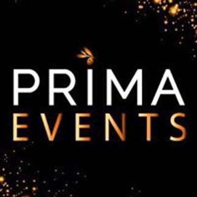 PRIMA Events