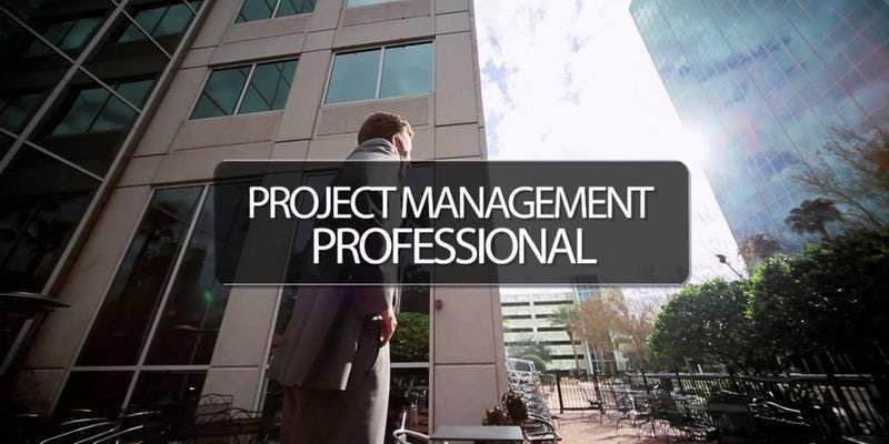 Project Management Professional (PMP) Certification Training in Pittsburgh PA on Mar 19th-22nd 2019