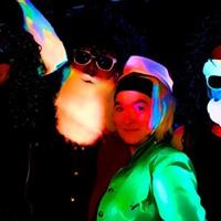 Ho Ho - Lets Go Dynamo Star Drive rocks Christmas YEAH
