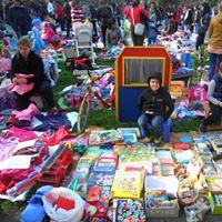 Kinderflohmarkt Herbst 2017  Bazar pentru copii toamna 2017