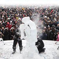 Free Event - Ice Festival