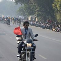 22nd National Road Cycling Championship