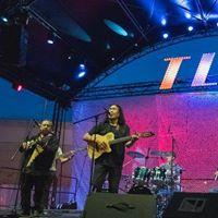 Shamans en concert  La Guinguette du parc de Forest Bruxelles