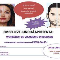 Workshop de Visagismo Integrado