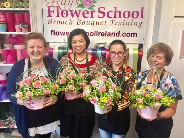 Train to be a Florist - Module 1