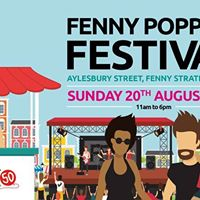 Fenny Poppers Festival