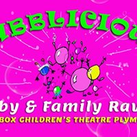 Bubblicious - Family Rave