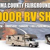 Pima County Fairgrounds Indoor Rv Show Tucson