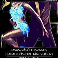 Tavaszvr Szabadidsport Orszgos Tncverseny