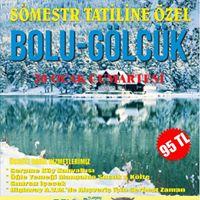 20 Ocak 2018 Cumartesi Bolu- Glck Gezisi