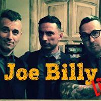 Joe Billy Live Wedding Party - Siracusa