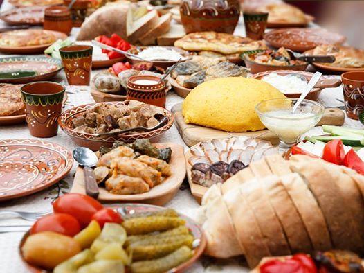 Romanian Food Festival 2018