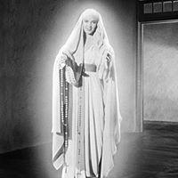 FILM The Song of Bernadette
