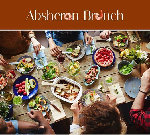 Absheron Winter Brunch
