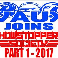 Show Stoppers Society &amp Vaux Life Present Yarmouth Takeover Pt1