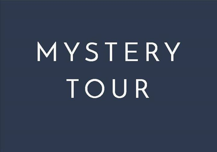 Tour the City - Social Inclusion Project - Mystery Tour
