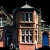 Liverpools Lark Lane Old Police Station Ghost Hunt