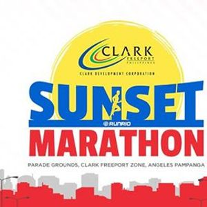 CLARK Sunset Marathon 2018