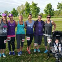 No Child Wet Behind 5k and Family Fun Run