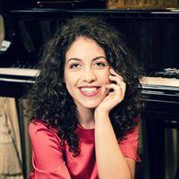 Beatrice Rana piano
