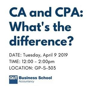 CA vs CPA Whats the difference