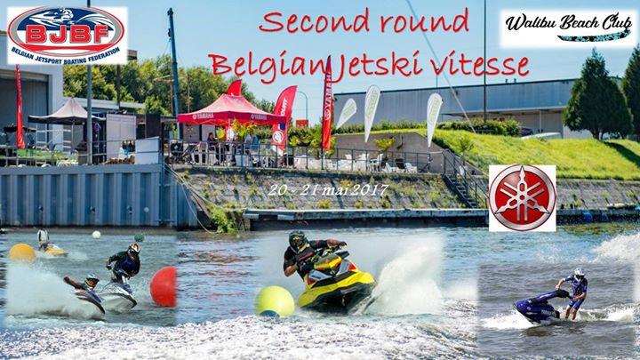 championnat de belgique 2 rounds jet ski vitesse at walibu beach club li ge. Black Bedroom Furniture Sets. Home Design Ideas