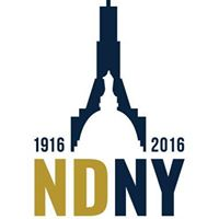 Notre Dame Club of New York - NDNY
