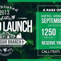 PHP Baguio Branch Grand Launching