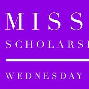 Miss Sue Scholarship Class