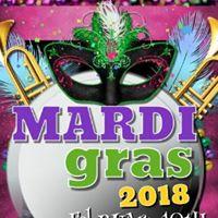 Mardi Gras 2018 - Mount Vernon TX